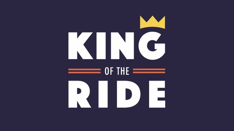 King of the Ride - Episode 25: David Swain — Director of