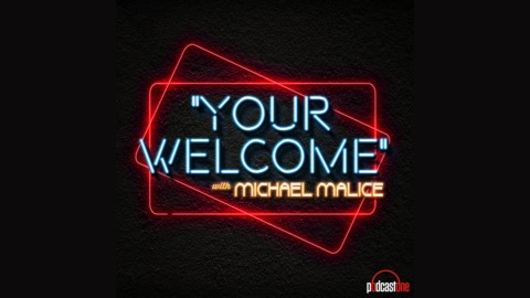 """Episode 017 - On The Internet - Matt Taylor and Dr. Robert Epstein from """"YOUR WELCOME"""" with Michael Malice"""