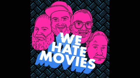 Episode 443 - Sphere from We Hate Movies