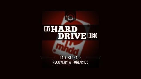 My Hard Drive Died - Podnutz | Listen via Stitcher for Podcasts