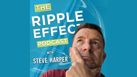 Feeling Isolated and Alone from The Ripple Effect Podcast with Steve Harper