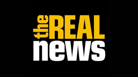 Assange Arrested for Exposing U.S. War Crimes - Paul Jay from The Real News Audio On-Demand