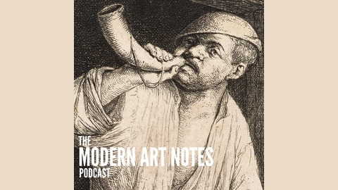 Apollo's Muse, Barbara Bosworth from The Modern Art Notes Podcast