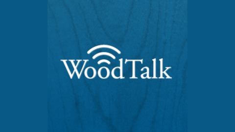 Wood Talk Online Radio   Listen via Stitcher for Podcasts