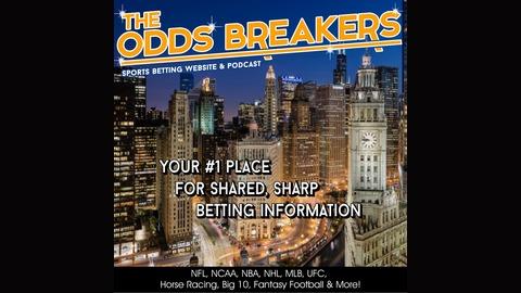 The OddsBreakers | Listen via Stitcher for Podcasts