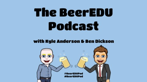 Episode 029: Summertime in the NV from The BeerEDU Podcast