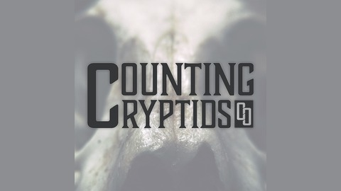 S3 E2: Black-eyed Children from Counting Cryptids