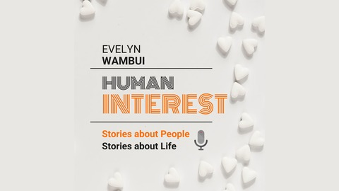FOR THE SAKE OF FAMILY - THE CYCLONE IDAI STORY from The Human Interest Podcast