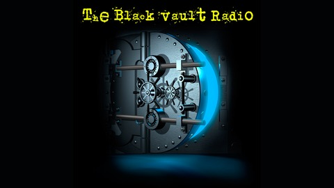 Ep. #48 – Special Edition: Pentagon UFO Updates & Open Lines from The Black Vault Radio - Hosted by John Greenewald, Jr.