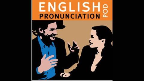 English Pronunciation Pod   Listen via Stitcher for Podcasts