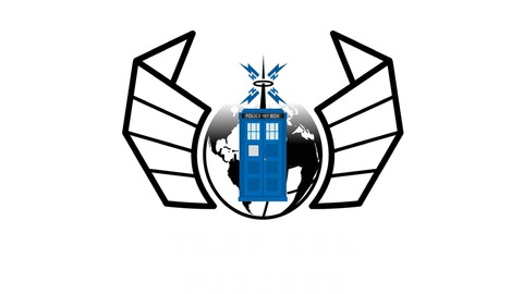 Resurrection of the Daleks by Eric Saward from Trap One: A Doctor Who Podcast