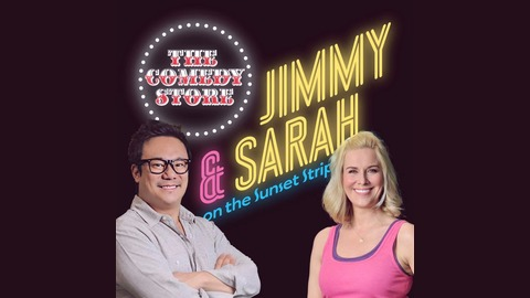 C-Tru - Ep 48 from Jimmy & Sarah on the Sunset Strip