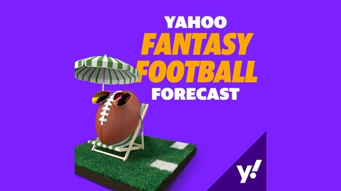 Andrew Luck's mysterious injury, 4 WRs to avoid and AFC South preview from The Yahoo Fantasy Football Podcast