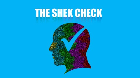 Checkin' OCD in Context from The Shek Check