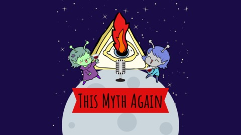 Episode 18. The Otherside of Asgard from This Myth Again