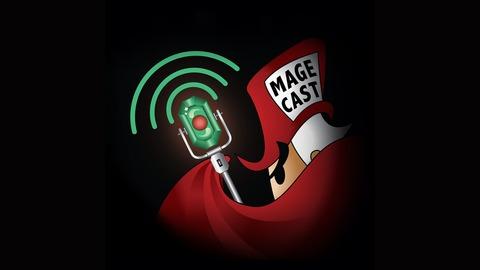 Mage Cast | Listen via Stitcher for Podcasts