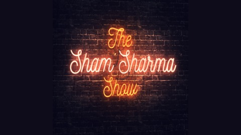Stand up Comedy, Politics and Being Indian With Rajiv Satyal from The Sham Sharma Show
