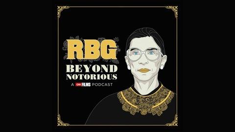 rbg beyond notorious listen via stitcher radio on demand