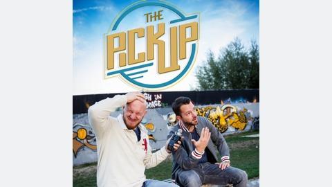 pickup podcast