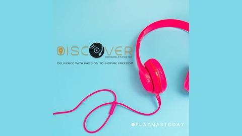 Discover Music Channel (Discover Music Channel) - Stoli Mix
