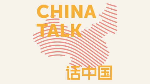 From Beijing to Cairo: Peter Hessler on What Makes a Real Revolution from ChinaEconTalk