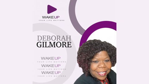 WAKE UP YOUR LIFE MATTERS! | Listen via Stitcher for Podcasts