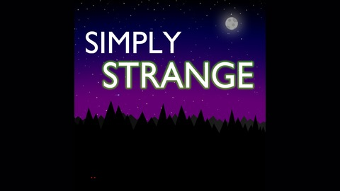 Wendigo | Episode 18 | Simply Strange from Simply Strange