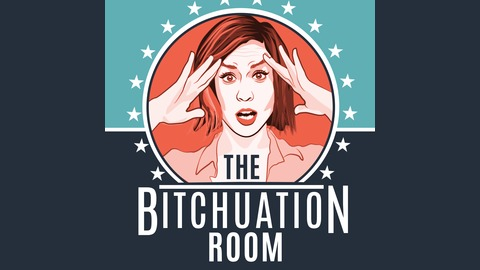 EP 13: Now Streaming on Spaceflix from The Bitchuation Room