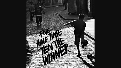 Five Half Time Ten The Winner | Listen via Stitcher for Podcasts