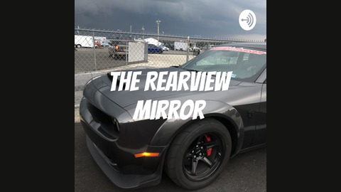 The Rearview Mirror Listen Via Stitcher For Podcasts
