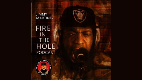 Episode 37: Brother Bear from Fire in the Hole w/ Jimmy Martinez