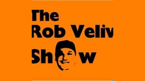 the rob v show listen via stitcher radio on demand