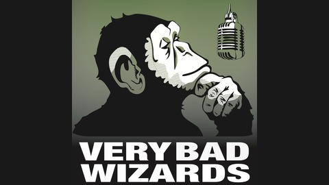 Episode 167: The Big Lebowski vs Pulp Fiction (Pt. 1) from Very Bad Wizards