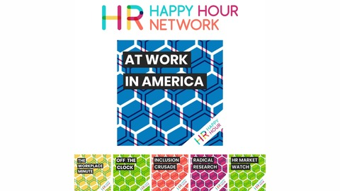 We're Only Human 30 - Should HR Ditch the Annual Engagement Survey? from HR Happy Hour