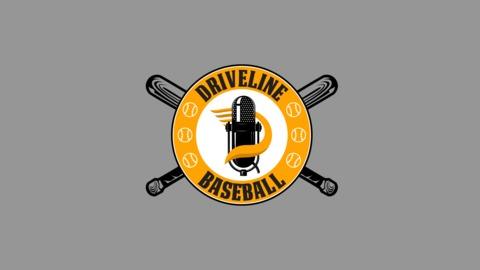 Driveline Baseball Podcast Episode 15