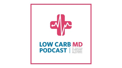 Episode 49: Dr. Chris Palmer--Treating Schizophrenia With Lifestyle from Low Carb MD Podcast