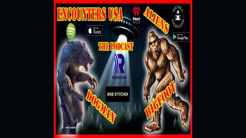 Encounters USA The Podcast | Listen via Stitcher for Podcasts