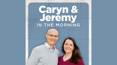 Mornings with Jeff & Rebecca | Listen via Stitcher for Podcasts