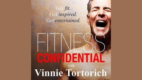 Problems with Chewing Gum - Episode 1398 from Fitness Confidential with Vinnie Tortorich