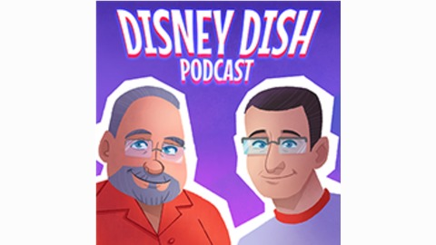 Disney Dish Episode 258: Making sense of Epcot's construction fences from The Disney Dish with Jim Hill