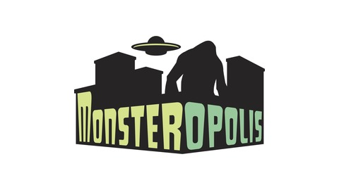 Episode 23: Abducted by Aliens from Monsteropolis: Legends Anomalies Monsters