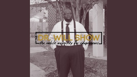 Kim Lepre (@kimlepre) - How To Start Your EDU-podcast from The Dr. Will Show Podcast