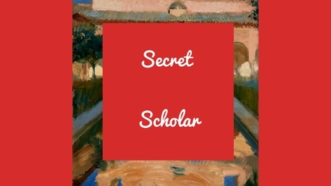 6: Harvesting Your Worth with Yeiry Guevara from Secret Scholar