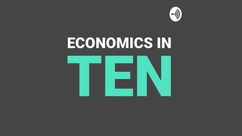 Season 2 Episode 3 - Sir Arthur Lewis from Economics In Ten