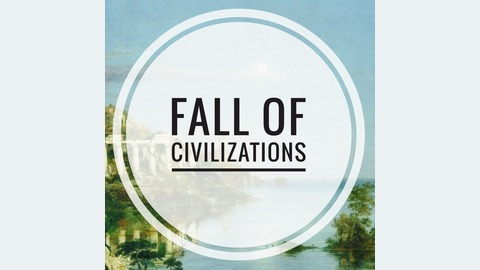 7. The Songhai Empire - Africa's Age of Gold from Fall of Civilizations Podcast
