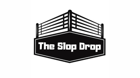Episode 27: WWESSD; RAW, Smackdown; Undertaker/Goldberg; Bieber/MMA; Cena is a Stiff Worker & More! from The Slop Drop (Wrestling & MMA Podcast)
