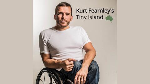 Kurt Fearnley's Tiny Island: Barry O'Farrell from Kurt Fearnley's Tiny Island