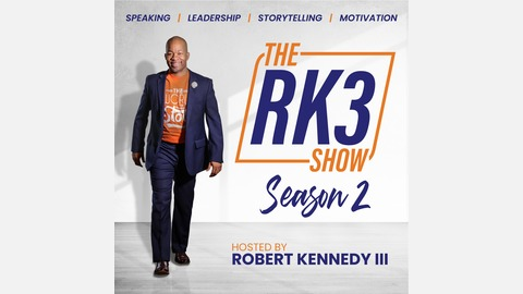 Ep37 - Marriage, Business & Grown Folk Stuff from The RK3 Show