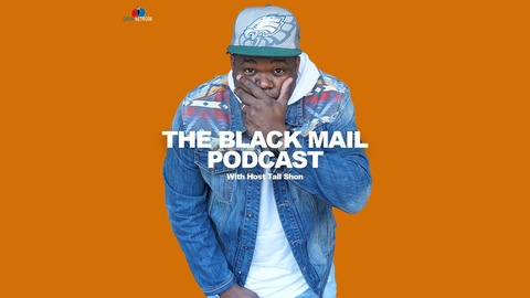 The Black Mail Podcast - Judo Flip from The Black Mail Podcast
