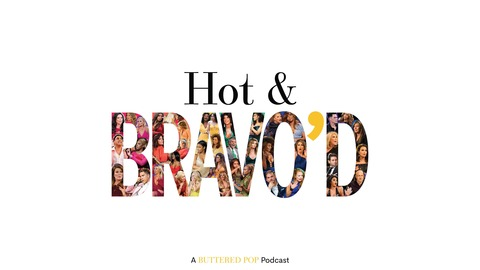 96 - 'Real Housewives of Beverly Hills' Episode 920 Recap from Hot & Bravo'd: A Bravo TV Podcast